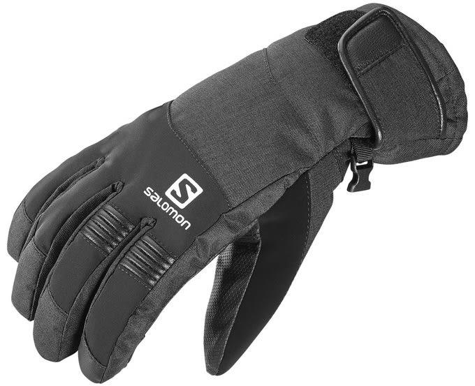 Salomon Icon GTX Gloves sa6icg02bk17zz-salomon-snowboard-gloves