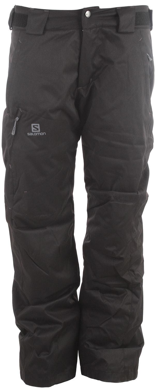 Salomon Impulse Ski Pants