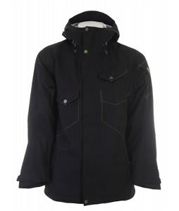 Salomon Instinct 2L Ski Jacket Black