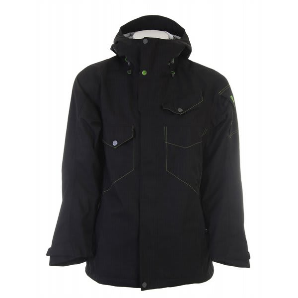 Salomon Instinct 2L Ski Jacket