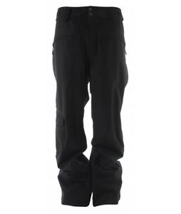 Salomon Instinct 2L Snow Pants Black