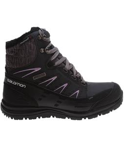 Salomon Kaina Mid CS WP Boots