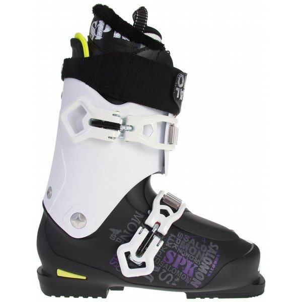 Salomon Kaos Ski Boots