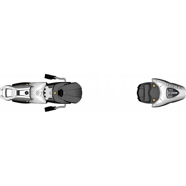 Salomon L9 Ski Bindings