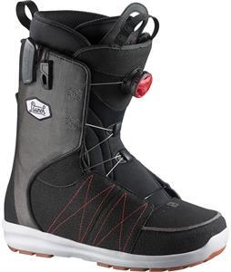 Salomon Launch BOA Str8Jkt Snowboard Boots