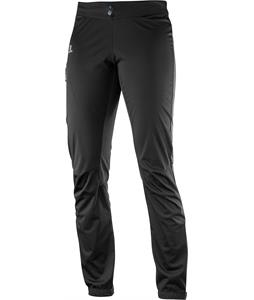 Salomon Lightning Softshell XC Ski Pants