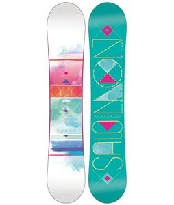 Salomon Lotus Snowboard 142
