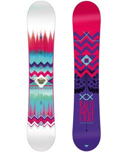 Salomon Lotus Snowboard 138
