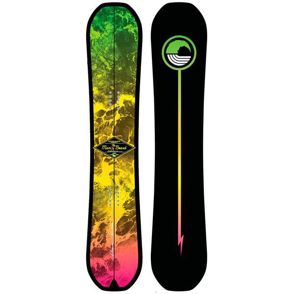 Salomon Mans Board Snowboard