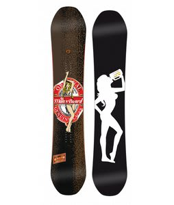 Salomon Man's Board Snowboard 159