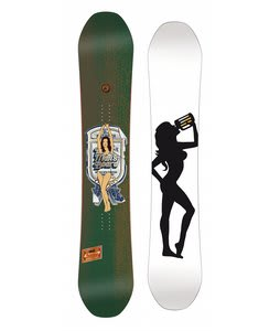 Salomon Man's Board Snowboard 165
