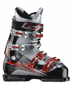Salomon Mission 6 Ski Boots