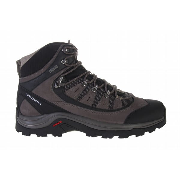 Salomon Mission Mid GTX Hiking Shoes