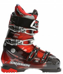 Salomon Mission RS 12 Ski Boots