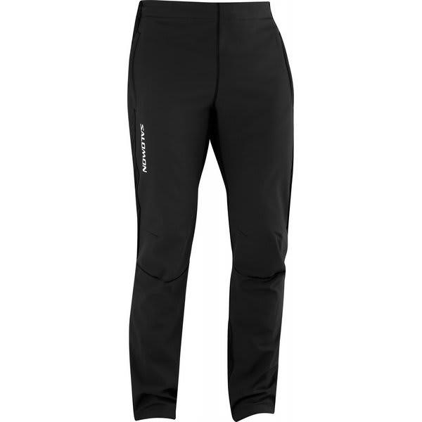 Salomon Momentum II Softshell Cross Country Ski Pants