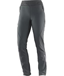 Salomon Momentum Softshell XC Ski Pants