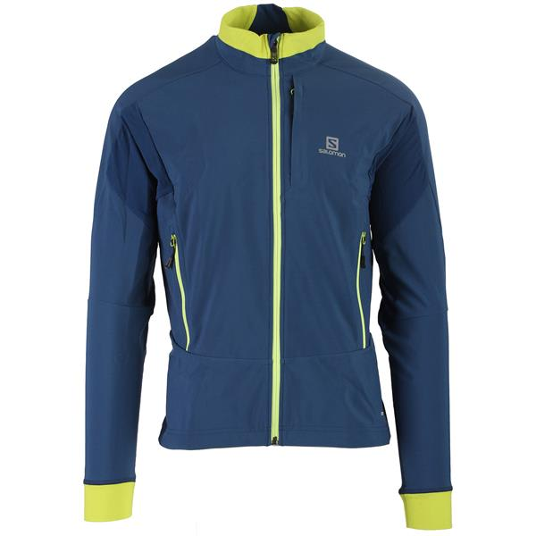 Salomon Momentum Softshell XC Ski Jacket