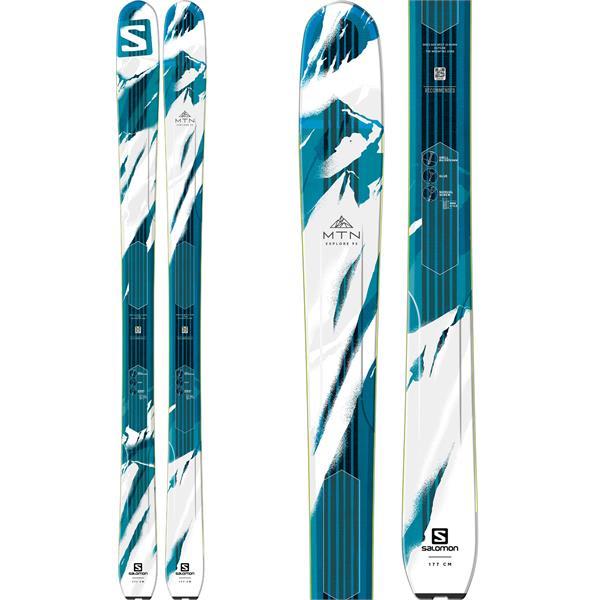Salomon MTN Explore 95 Skis