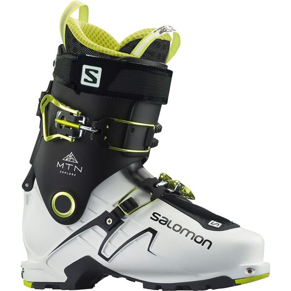 Salomon MTN Explore Ski Boots