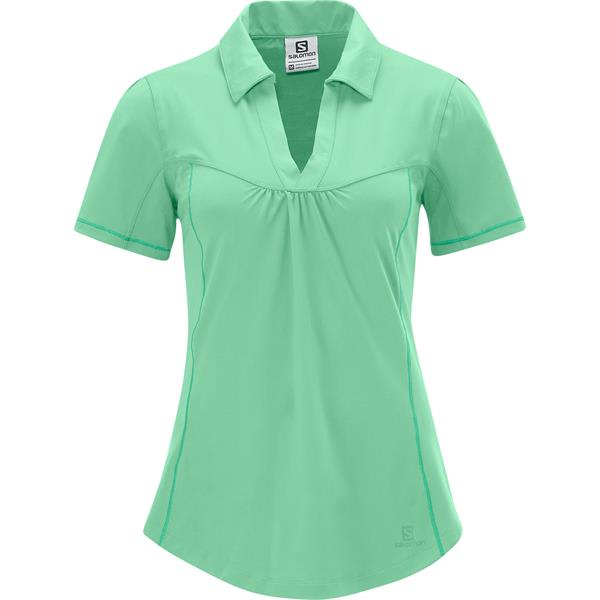 Salomon Neka Polo Shirt
