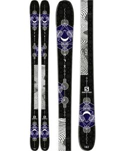 Salomon NFX Skis