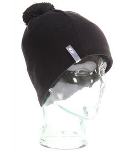 Salomon Nordic Beanie Black