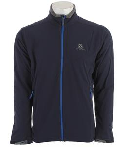 Salomon Nova Softshell Big Blue-X