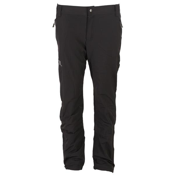 Salomon Nova Softshell XC Ski Pants