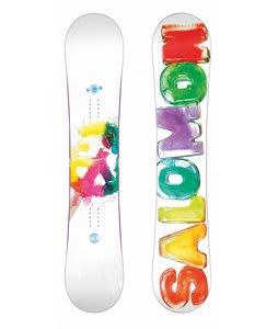 Salomon Oh Yeah Snowboard 143