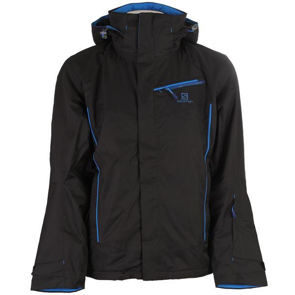 Salomon Open Ski Jacket