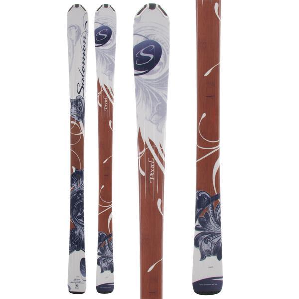 Salomon Origins Pearl Skis