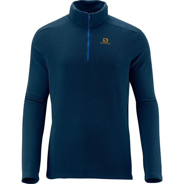 Salomon Panorama HZ Midlayer Fleece