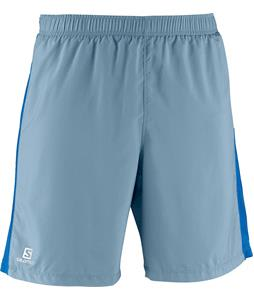 Salomon Park 2in1 Shorts Stone Blue/Union Blue