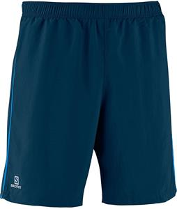 Salomon Park 2in1 Shorts Midnight Blue