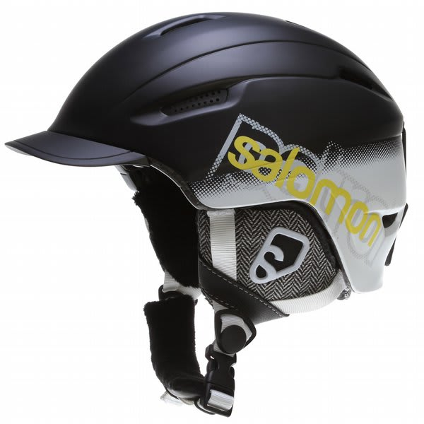 Salomon Patrol Snow Helmet