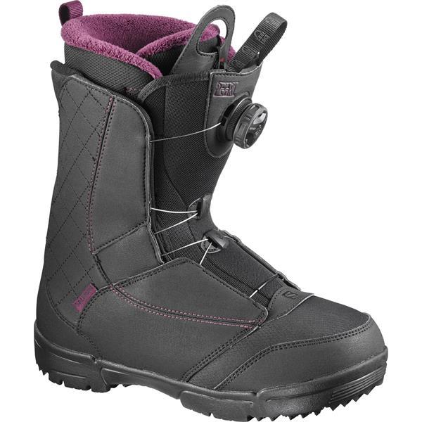 Salomon Pearl BOA Snowboard Boots