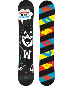 Salomon Popstar Snowboard 153