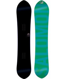Salomon Powder Snake Snowboard 156