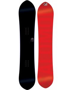 Salomon Powder Snake Snowboard 160