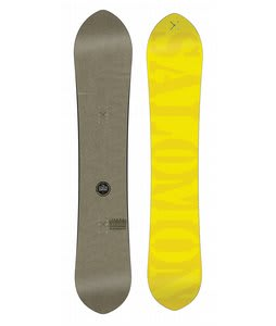 Salomon Powder Snake Snowboard 163