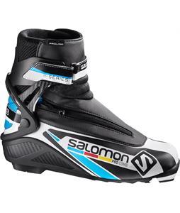 Salomon Pro Combi Prolink XC Ski Boots