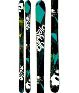 Salomon Pro Pipe Skis