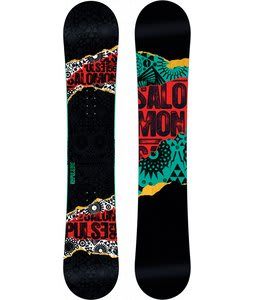 Salomon Pulse Snowboard 163