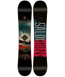Salomon Pulse Snowboard