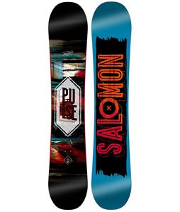 On Sale Salomon Snowboards - Snowboard - up to 40% off