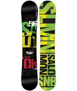 Salomon Pulse Wide Snowboard 158