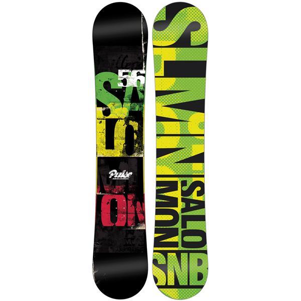 Salomon Pulse Wide Snowboard