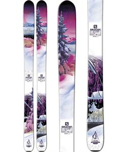 Salomon Q-103 Stella Skis