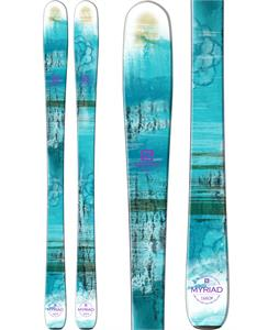 Salomon Q-83 Myriad Skis