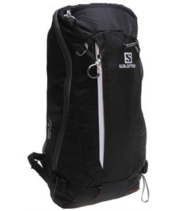 Salomon Quest 15 Backpack Black